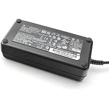 Adattatore originale per Hewlett Packard Compaq 8510w Mobile Workstation / EliteBook 8530p, 8530w, 8540p, 8540w, 8560w, 8570w, 8730w, 8740w / Envy 20 TouchSmart, 23, 23 TouchSmart, 27 TouchSmart / Pavilion AiO 20, AiO 21, AiO 23, AiO 27-n200, TouchSmart AiO 23 / TouchSmart 600 / ZBook 15 G2