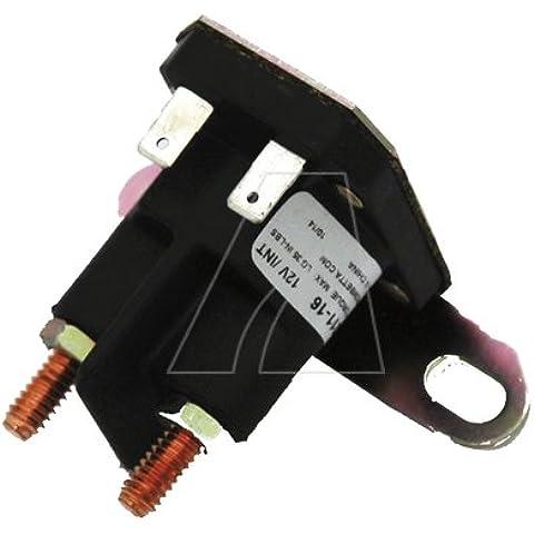 Interruptor magnético 4 pines conectores: 4-hilo de polo [