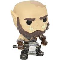 POP! Vinilo - Warcraft: Orgrim