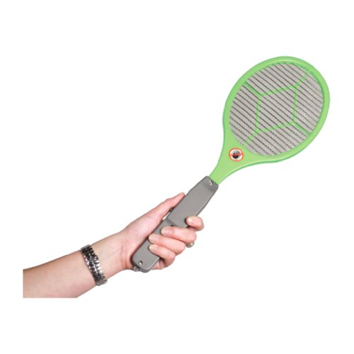 electronic-fly-insect-bug-swatter-zapper-killer-bat-protective-grills