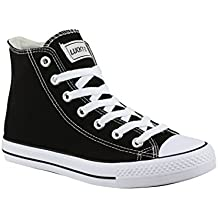 3aecc28e8c2083 Meinten Sie  noname chucks · Elara Unisex Kult Sneaker