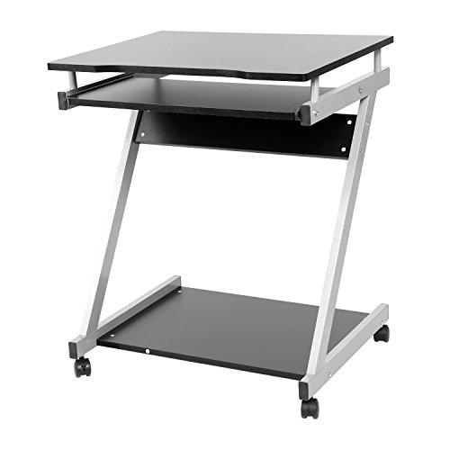 Gebraucht, Homdox Computertisch Computer PC Tisch Schreibtisch gebraucht kaufen  Wird an jeden Ort in Deutschland