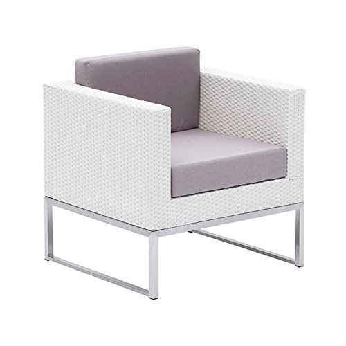 TORRESMAN - SOFA INDIVIDUAL BERLIN COLOR BLANCO