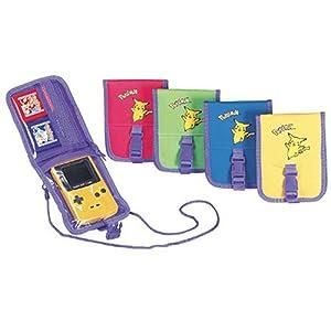 Schutztasche für Gameboy Color im Pokemon-Design