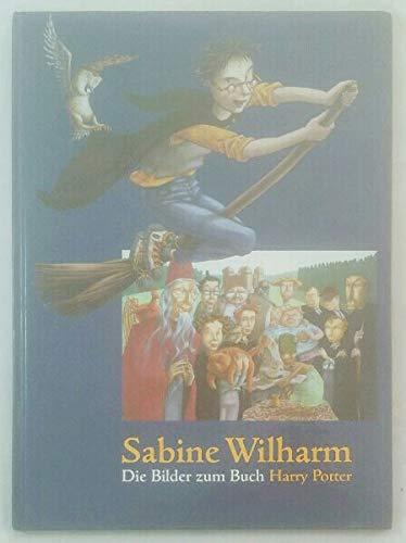 Die Bilder zum Buch Harry Potter - Katalog. (Harry-potter-katalog)