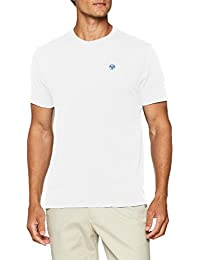 North Sails S\s W\Logo, T-Shirt Uomo