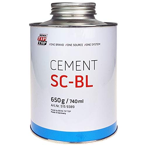 Special-Cement BL 650Gramm Dose