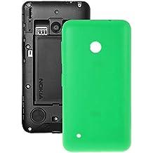 039b9dc48d6 Cellphone Replacement Parts Repuestos para celulares Color sólido batería  de plástico de la contraportada para Nokia