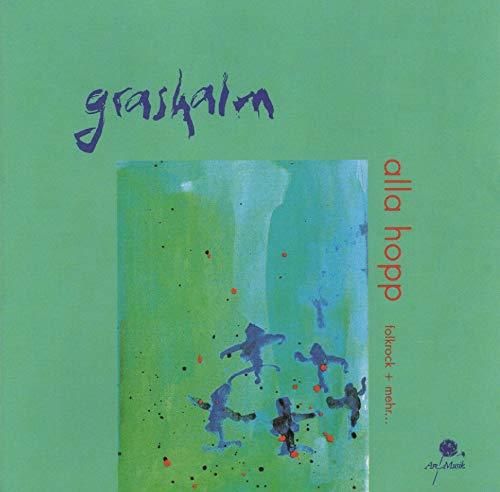 Grashalm - Alla Hopp -
