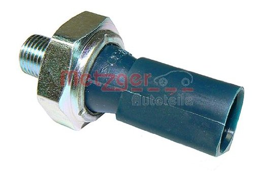 Metzger 0910050 -  Genuine Interruttore A Pressione Olio