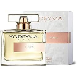 Yodeyma NOTA woman eau de parfum 100 ml