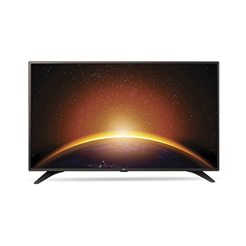 LG 55LJ615V 139 cm (55 Zoll) Fernseher (Full HD, Triple Tuner, Smart TV) (Uhd-tv Lg 55)