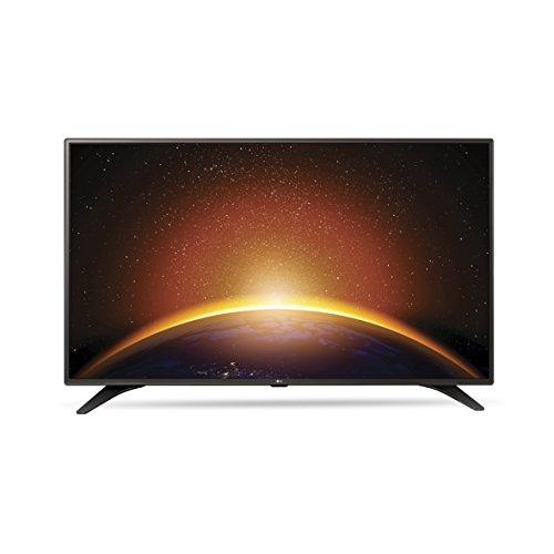 55 Zoll) Fernseher (Full HD, Triple Tuner, Smart TV) (Lg Tv Smart-tv)
