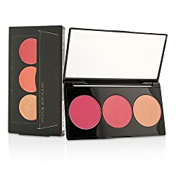 Smashbox L.A. Lights Blush Highlight Palette, Pacific Coast Pink