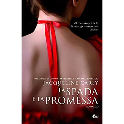 La Spada E La Promessa: Le Storie Di Terre D'ange - La Saga Di Imriel [Vol. 6]