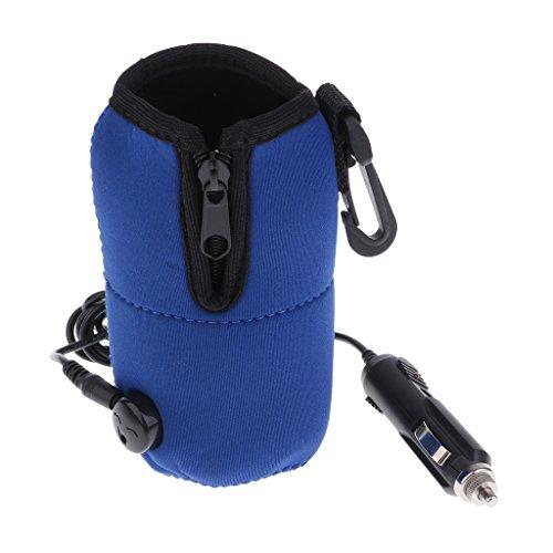 Preisvergleich Produktbild MagiDeal Auto Portable USB Milch flaschenwärmer Tassenwärmer für Kaffee Tee Milch Wasser