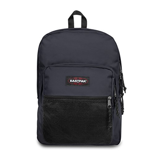 Eastpak PINNACLE Zainetto per bambini, 42 cm, 38 liters, Grigio (Compton Court)