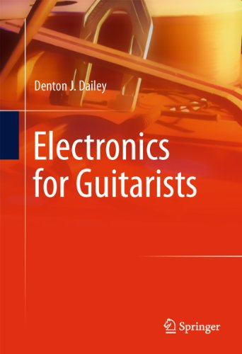 Electronics for Guitarists (English Edition) PDF Books
