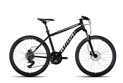 GHOST Kato 1 AL 26 MTB night black/star white 2017