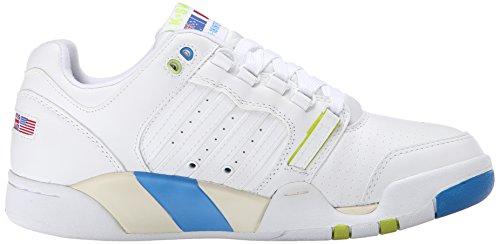 K-Swiss SI-18 International Herren Sneaker Weiß