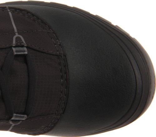 Teva Jordanelle W's 8795, Bottes femme Noir-TR-E1-55