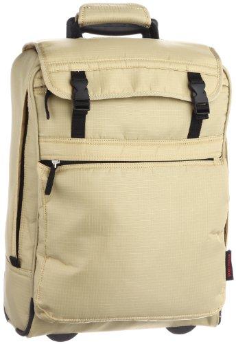 [サンコー] SUNCO スーツケース 20L 2.1kg 3WAY ヒノモトキャスター