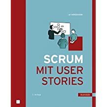 Scrum mit User Stories