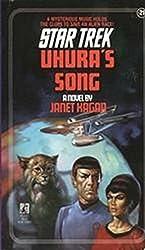 Uhura's Song (Star Trek: The Original Series)