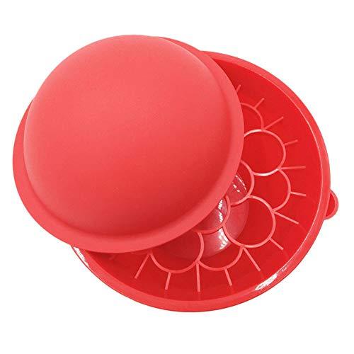 xiangmeng Silicone Pomegranate Peeler Machine Home Cucina Frutta Strumenti Gadgets Pomegranate Linguaggio Bowl Pratica Cucina