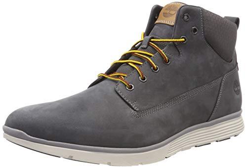 Timberland Herren Killington Klassische Stiefel, Grau (Gunmetal Nubuck D97), 46 EU