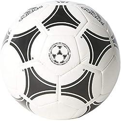 adidas Tango Glider Ballon de football Mixte Adulte, Blanc/Noir, 5,BlancBlanc/Noir,5