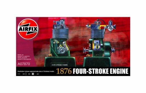 airfix-a07870-4-stroke-petrol-engine-series-5-plastic-model-kit