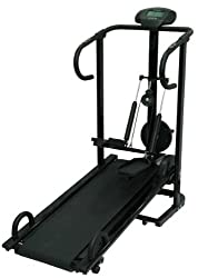 Lifeline Manual Treadmill 4 in 1