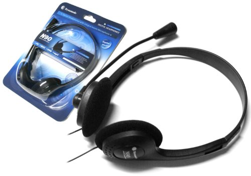 IC-DYN-N90 PC-Headsets