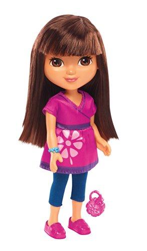 Dora and Friends Fisher-Price Nickelodeon Dora