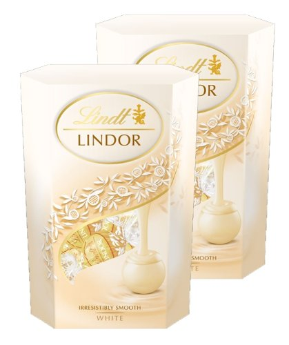 lindt-lindor-white-chocolate-truffle-cornet-box-2-x-200g