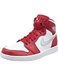 b94bea5dd011e4 Nike Men s AIR Jordan 1 Retro HIGH Basketball Shoes