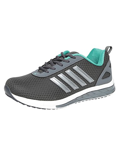 Tracer Grey Running Shoes  available at amazon for Rs.1819