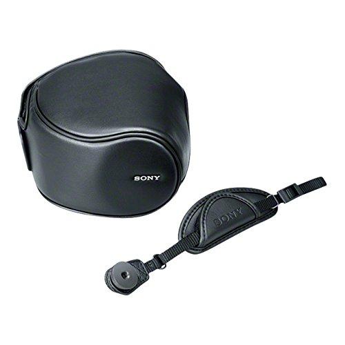 Sony LCJHL Housse de Protection pour Appareil Photo HX400/HX300/HX300/HX200V