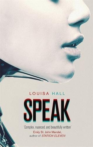 Speak par Louisa Hall