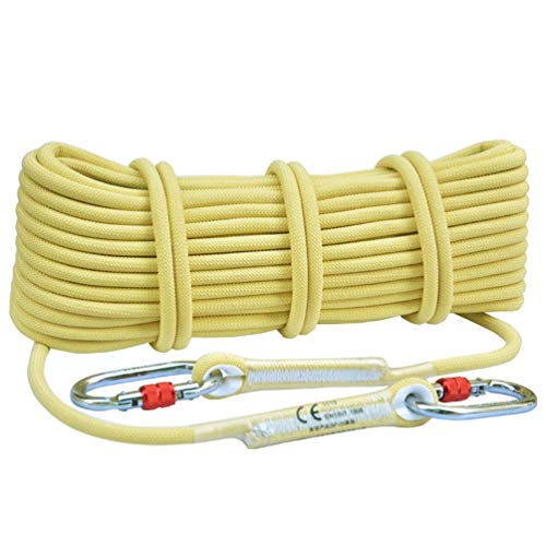 MAIDEHAO Cuerda de escalada de fibra de kevlar