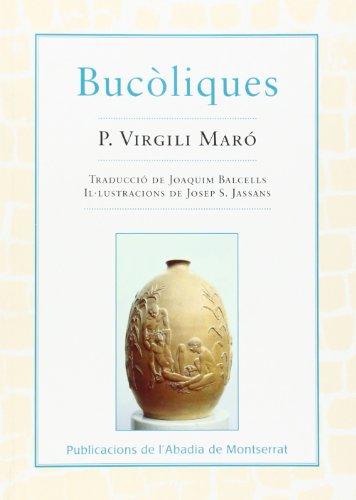 Bucòliques (Vària) por Virgili