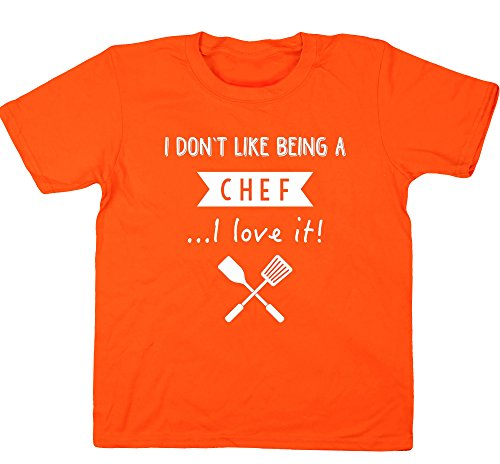 hippowarehouse-i-dont-like-being-a-chefi-love-it-kids-short-sleeve-t-shirt