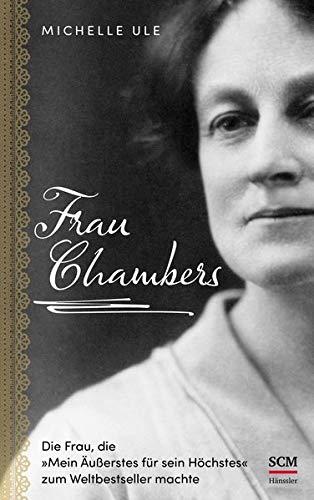 Buchseite und Rezensionen zu 'Frau Chambers' von Michelle Ule