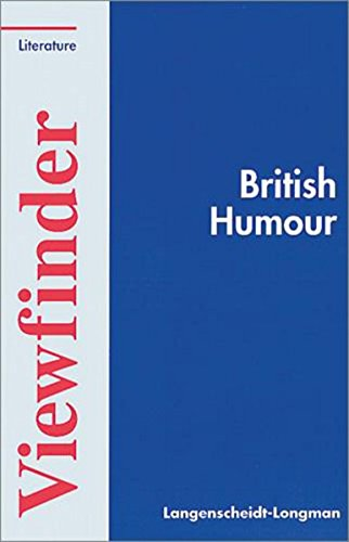 British Humour (Viewfinder Classics / Literature)