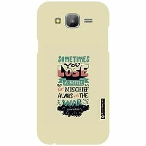 Printland Back Cover For Samsung Galaxy J5 - Love Dose Designer Cases