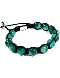 Bracelet jade pour homme