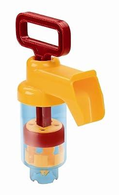 AquaPlay 341 - Bomba de agua corta [Importado de Alemania] de AquaPlay