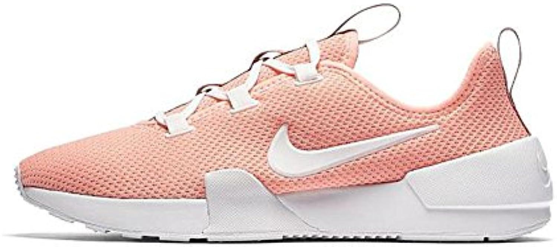 Zapatillas Nike – W Ashin Modern Coral/Blanco/Rosa Talla: 38,5