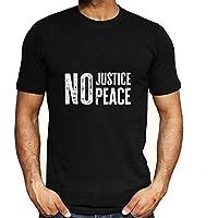 Negro Vive la Materia-I No Puedo Respirar Hombres Mujer Libertad Civil Derechos Tops Camiseta Corto Manga Blusas 5-Styles / A3 / S